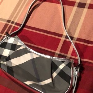 Handbags - Burberry original mini bag
